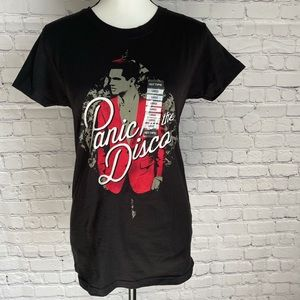 Hot Topic Panic at The Disco  NWT Size L